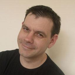 Martin Belam