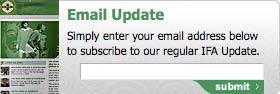IFA email update promo