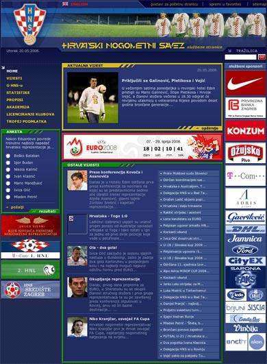 Hr Homepage
