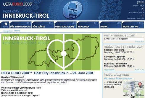 Innsbruck Local