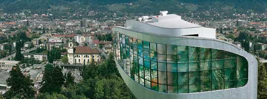 Innsbruck Skicentre