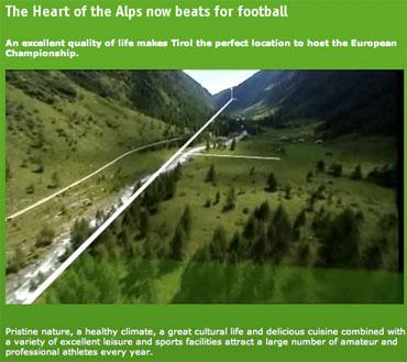 Innsbruck Tirol Video