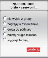 Polish site vote