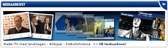 Swedish FA media archive promo