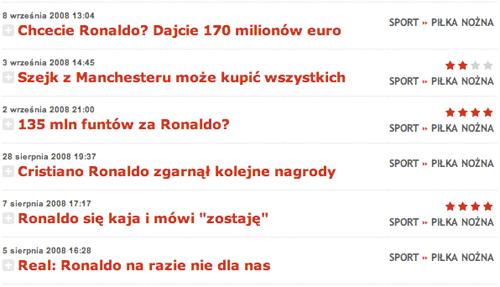 Dziennik Polska star ratings