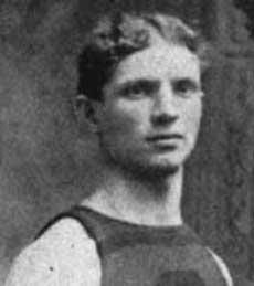 Olympic athlete Myer Prinstein