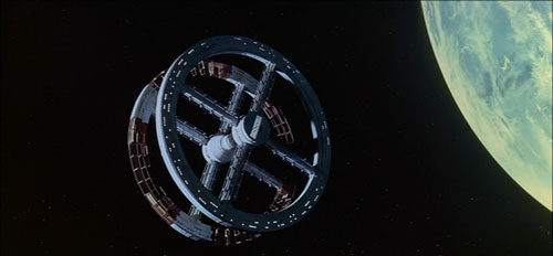 Space wheel