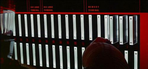 HAL's modular memory