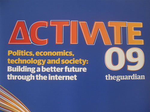 Activate 09