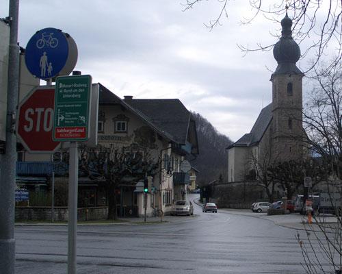 2007 St Leonhards Junction