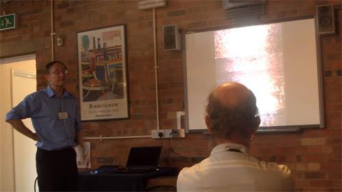 Malcolm Tucker's 'ice trade talk'