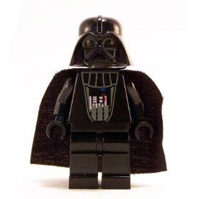 Darth Vader Lego Star Wars figure