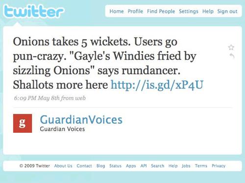 Guardian Voices
