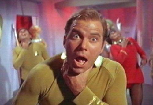 Star Trek chokes