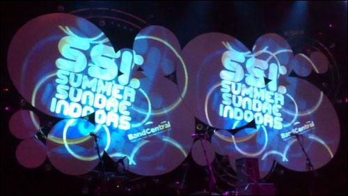 Summer Sundae indoors logo