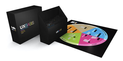 UX Basis box set