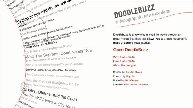 Doodlebuzz