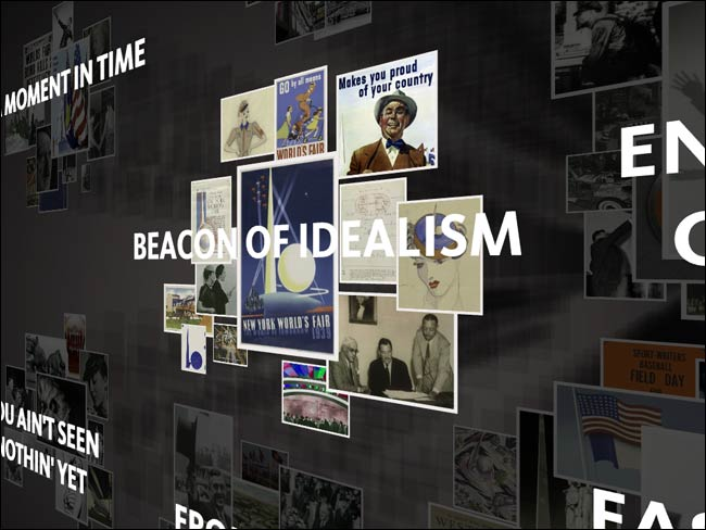 Beacon Of Idealism Map