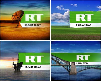Russia Today wallpaper