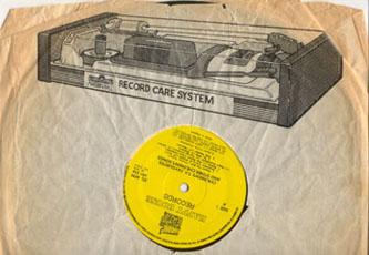 Marsden Hall Record Care centre