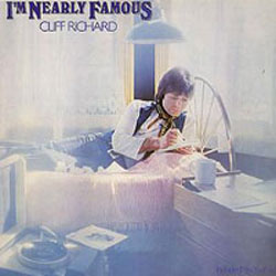 Cliff Richard I'm Nearly Famous album