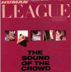 Human League Red