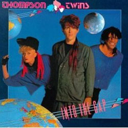 Thompson Twins 'Into The Gap'