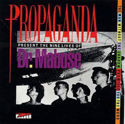 Propaganda's Dr. Mabuse