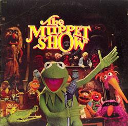 Muppet Show Album