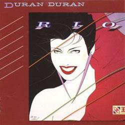 Duran Duran's Rio album