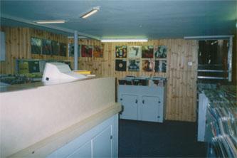 Upper Street basement