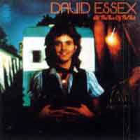 David Essex album cover
