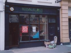 Revival Records