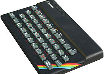 ZX Spectrum