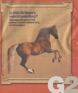 Front cover of G2