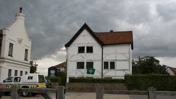 The Hunting Lodge, Chingford