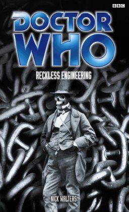 Doctor Who Reckless Engineering