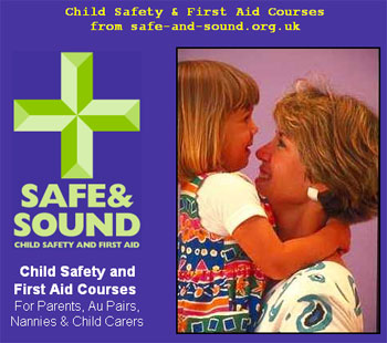 The other safe and sound campaign