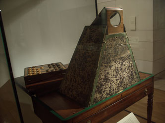 John Buchan's polyterpic table