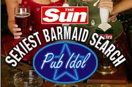 The Sun and Pub Idol
