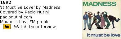 Radio 1 madness