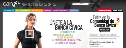 Civic Banking