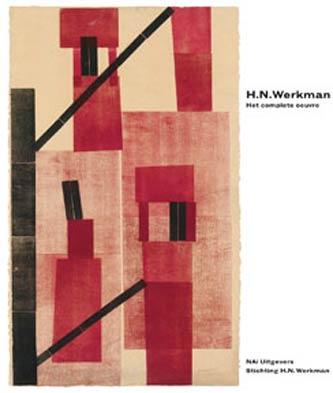 H.N. Werkman works