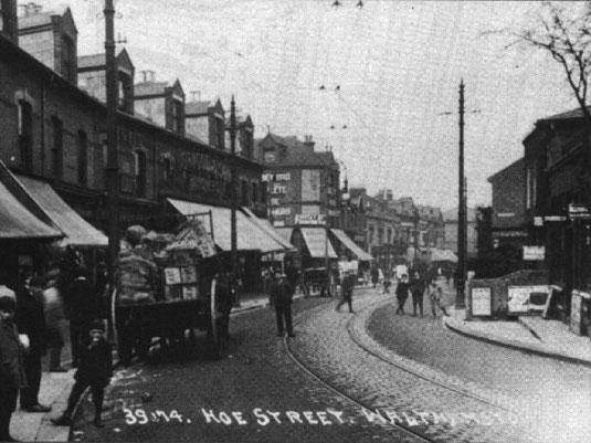 1914 Hoe Street