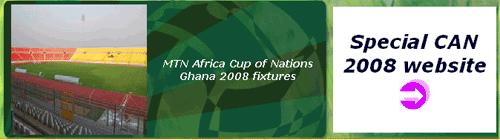 CAF Online promo