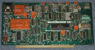 Mayes Micromodem 100