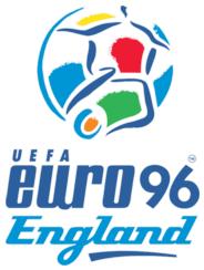 Euro 96 logo