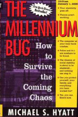 Millennium bug book