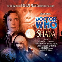 Shada from Big Finish