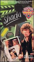 BBC Shada VHS tape